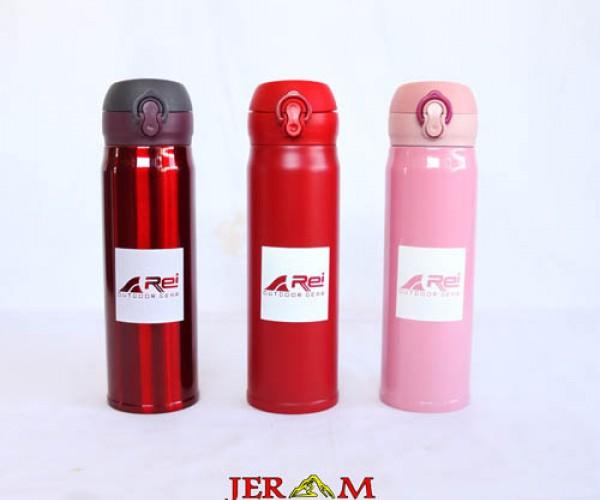 Arei Outdoorgear Botol Minum Flasche Tumbler 600ml