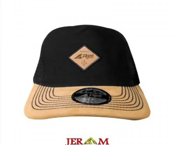 Arei Outdoorgear Box Zone 02 Trucker Hat Original