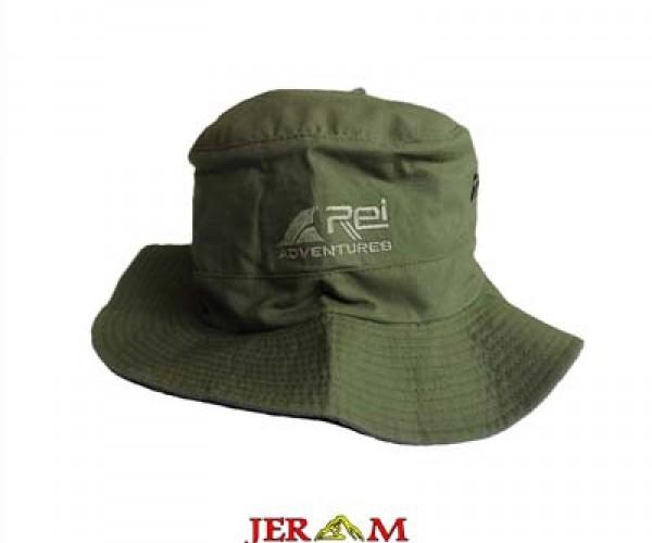 Arei Outdoorgear Jungle Hat Tropic Original