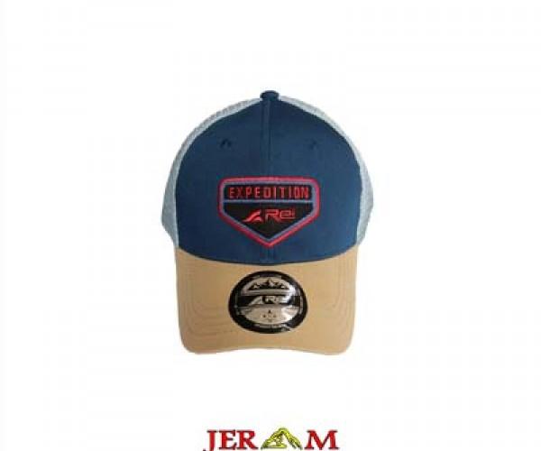 Arei Outdoorgear  New Expedition Trucker Hat Original