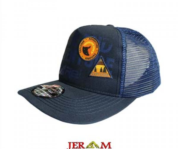 Arei Outdoorgear New Explore Trucker Hat Original