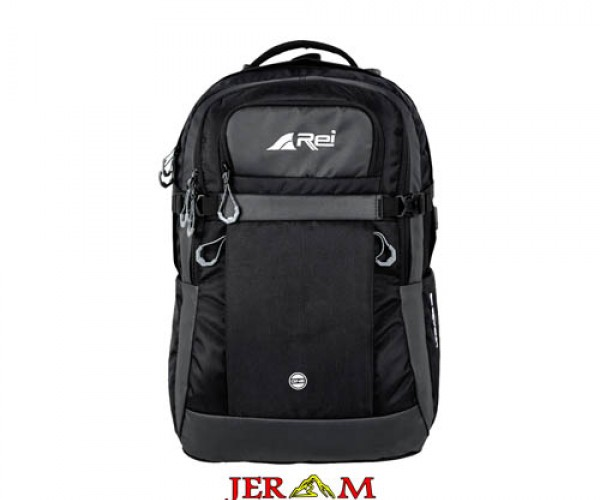 Arei Outdoorgear Ransel Lineage 06 USB