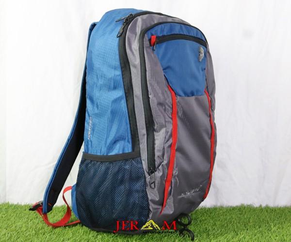 Backpack Pria Wanita Ransel Laptop Tas Multifungsi Kalibre Howitzer 21L 911216 061