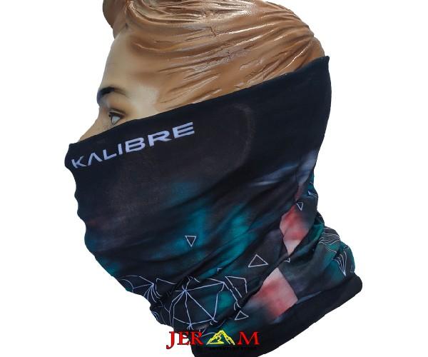 Bandana atau Buff Kalibre Headband 991578 999
