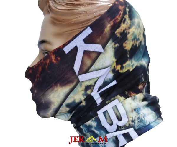 Bandana atau Buff Kalibre Headband 991581 999