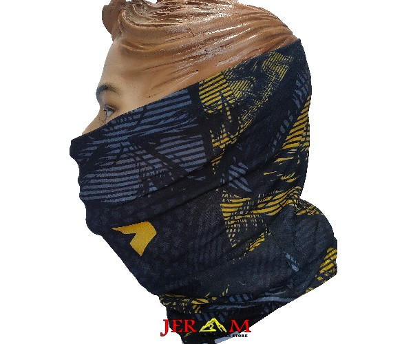 Bandana atau Buff Kalibre Headband 991582 999