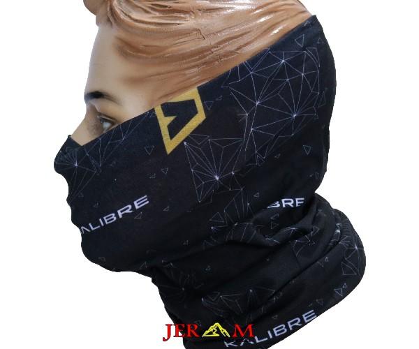 Bandana atau Buff Kalibre Headband 991584 999