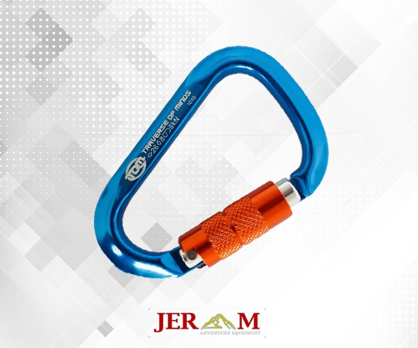Carabiner Willy Autolock