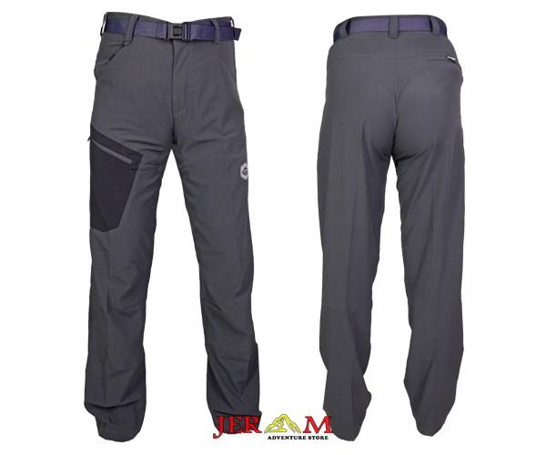 Celana Panjang Pria Hiking Quickdry Celana Makalu Outdoor Denali