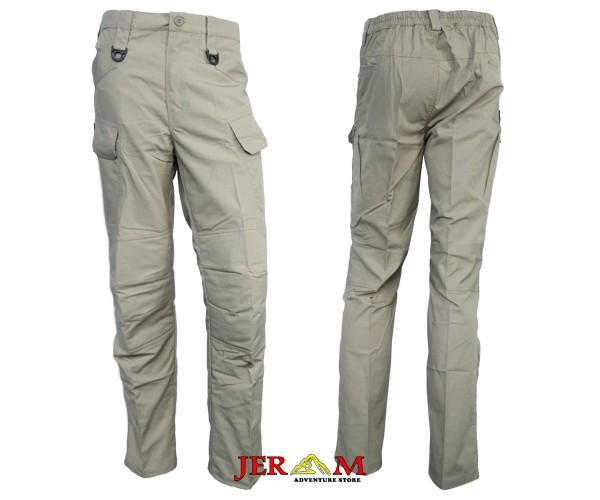 Celana Panjang Tactical PDL Lapangan Blackhawk Original