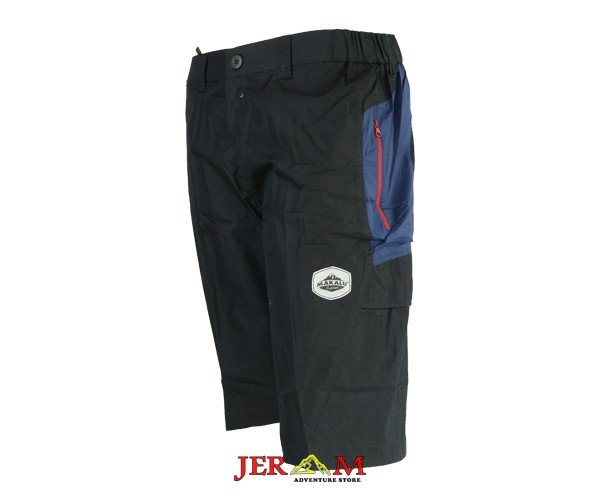 Celana Pendek Pria Outdoor Hiking Celana Daily Makalu Paragon CPM 072