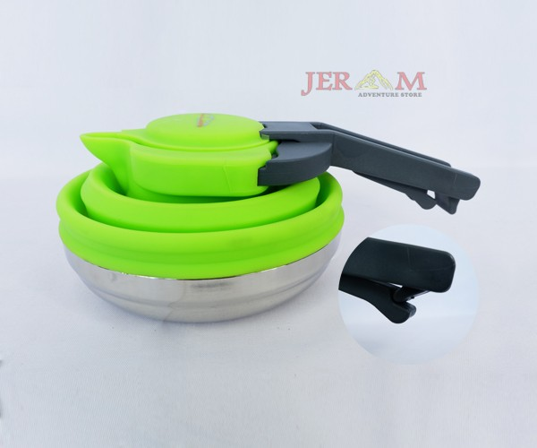 DH Silicone Kettle 1,2 L
