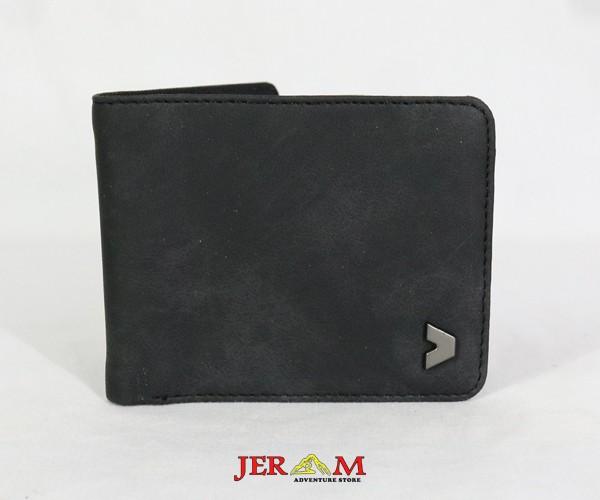 Dompet Kulit Pria Hitam Kalibre Wallet 995383 000