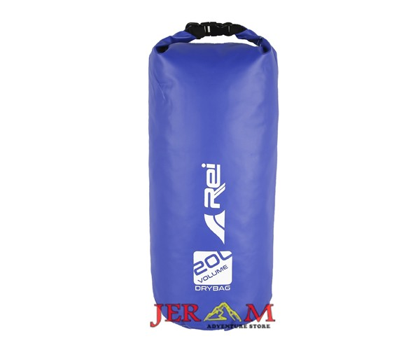 Dry Bag 20L Arei Outdoorgear