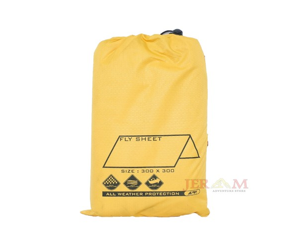Flysheet Rei 300x300 Waterproof