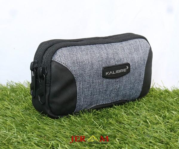 Hape Case 2 Slot Landscape Handphone Case Kalibre 928010 999