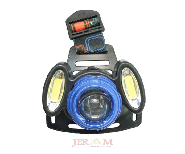 Headlamp JL 150