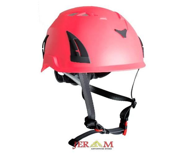 Helm Panjat Climbing Safety Helmet AU-M02