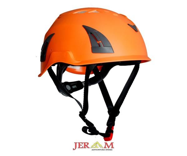 Helm Panjat Consina Safety Helmet AU-M02