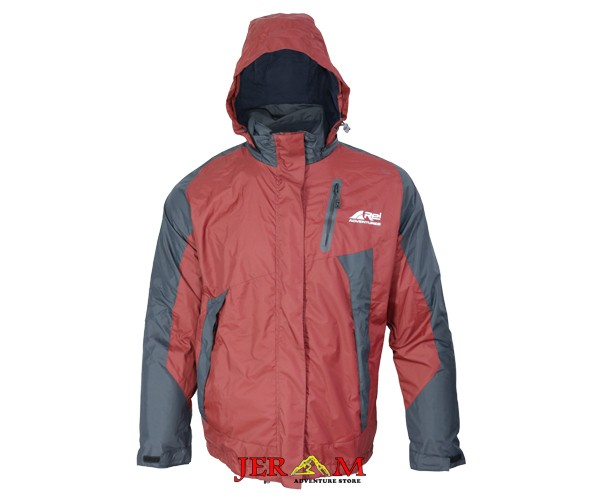Jaket Gunung Pria Rei Pangboche V2