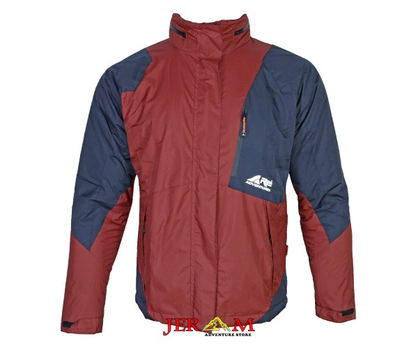 Jaket Mantel Pria Jaket Rei Move and Adventure A