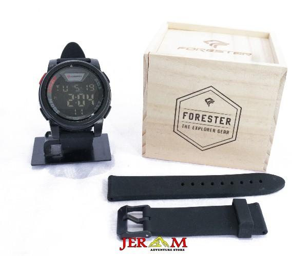 Jam Tangan Digital Pria Forester JTF 2016