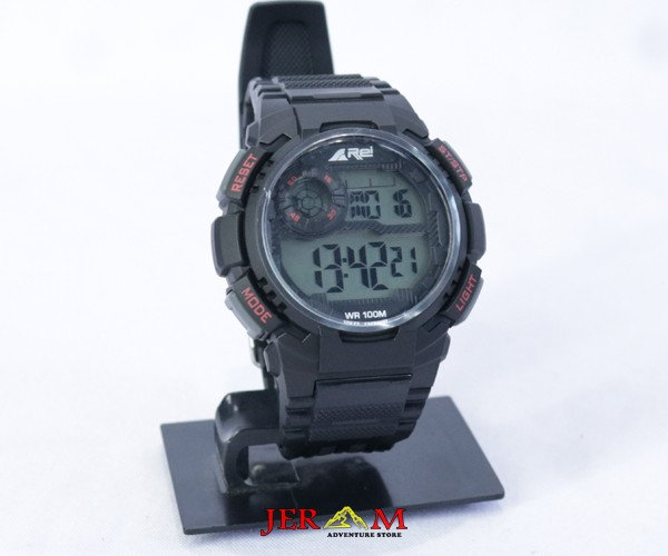 Jam Tangan Digital Rei Acceleration