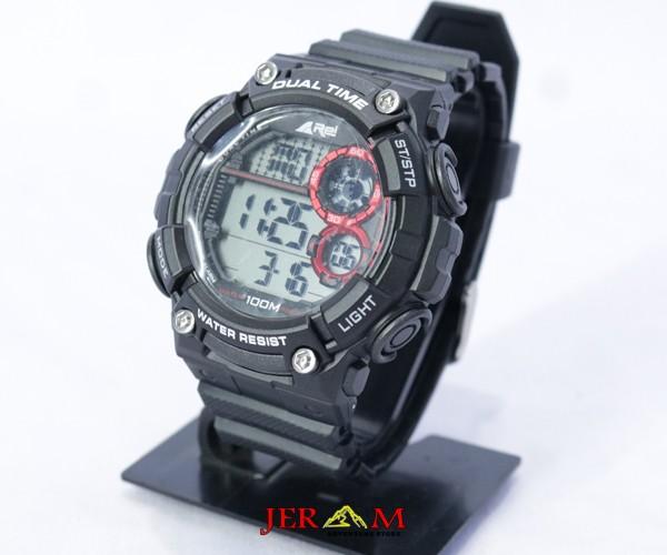 Jam Tangan Digital Rei Elite Watch