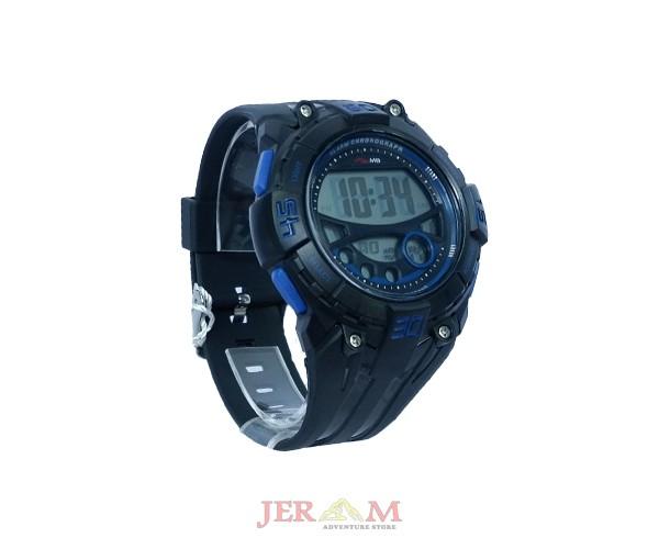 Jam Tangan Mountain Breeze 7012