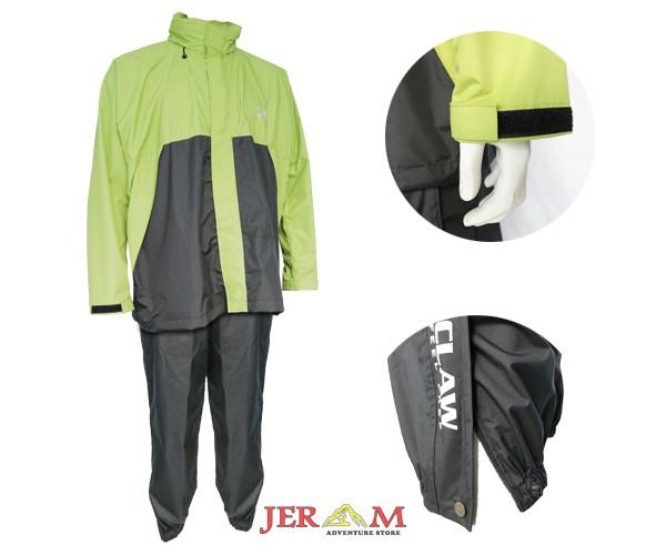 Jas Hujan Raincoat Claw 01