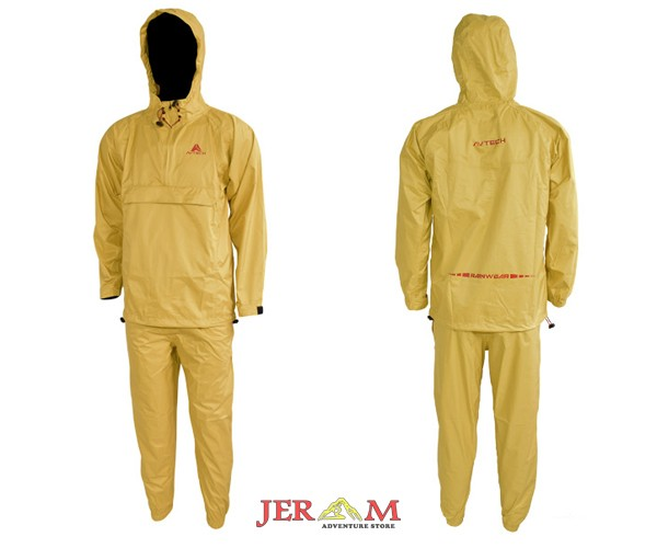 Jas Hujan Raincoat Consina Schedar