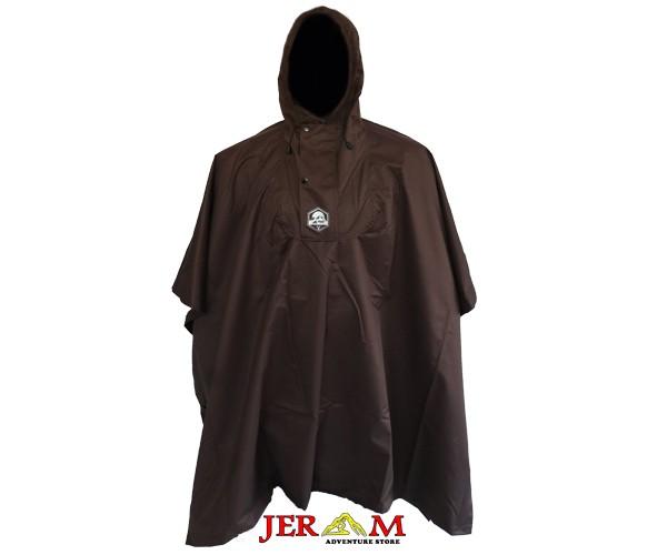 Jas Hujan Raincoat Ponco Rei Fauscom