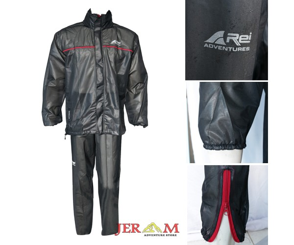 Jas Hujan Raincoat Rei Ultimate