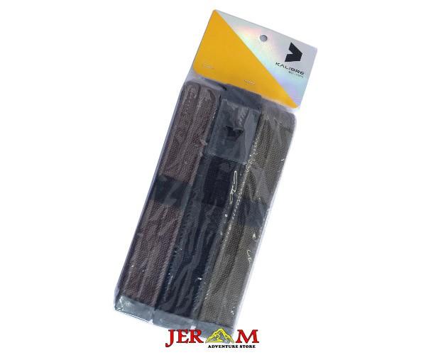 Kalibre Belt Sabuk Ikat Pinggang 3 Set Seri 993113 320
