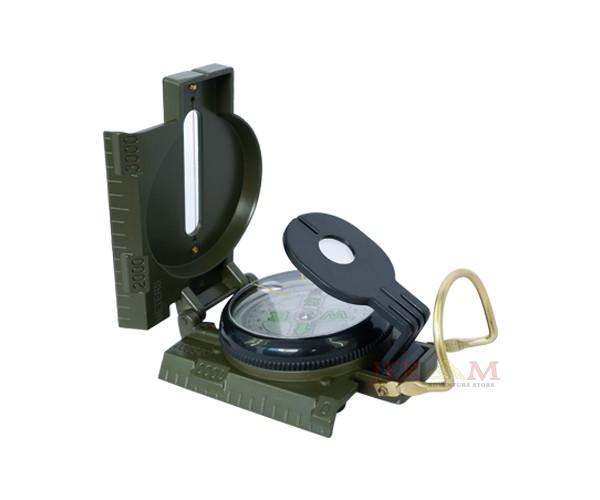 Kompas Metal (Besi)