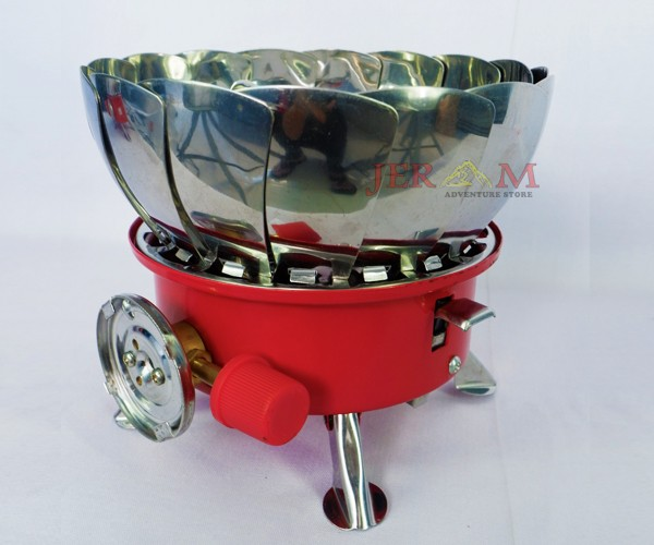 Kompor Gas B203 DH