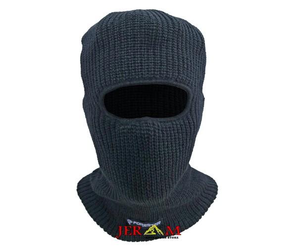 Kupluk Full Face Kupluk Maling Masker Motor Buff TF 04299