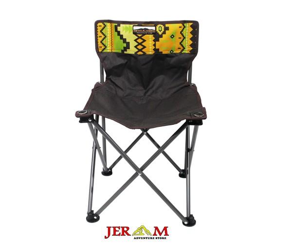 Kursi Lipat Multifungsi Dhaulagiri Folding Chair FC-300 Entik