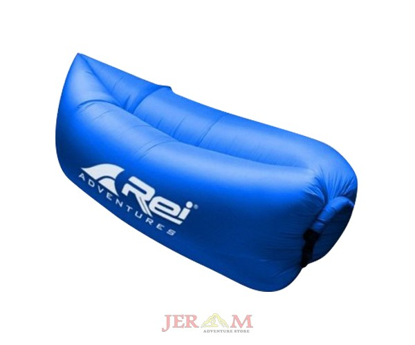 Lazy Bag Air Sofa Relaxed Rei