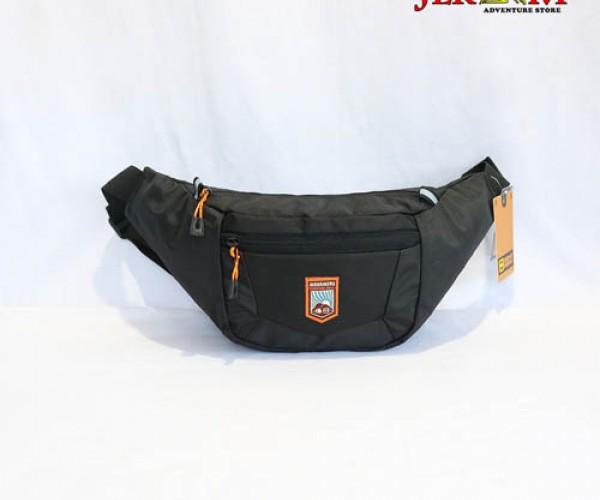 Mahameru Waist Bag WBM 029