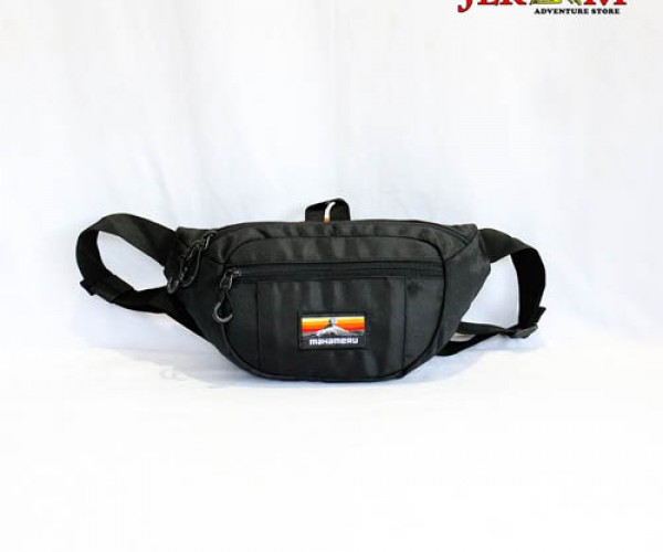 Mahameru Waist Bag WBM 049