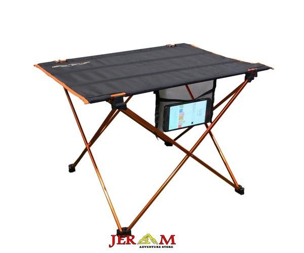 Meja Lipat Serba guna Dhaulagiri Folding Table Ultralight
