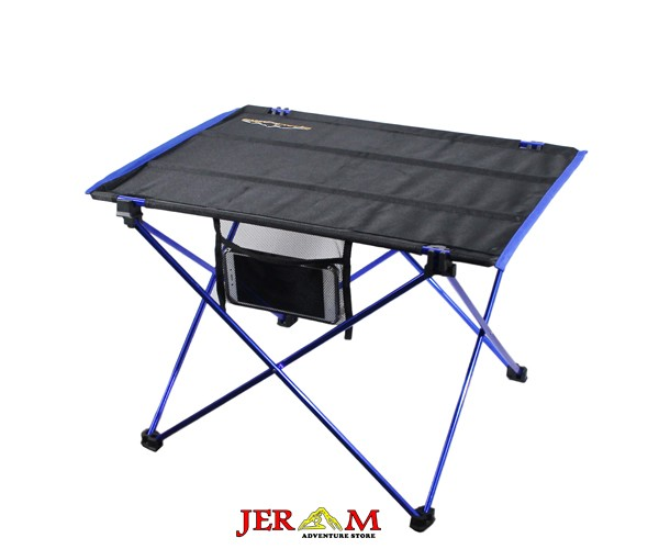 Meja Lipat Serba guna Dhaulagiri Folding Table Ultralight