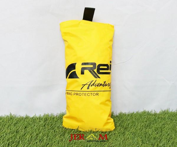 Rain Cover Bag Protactor Rei 25-30 L