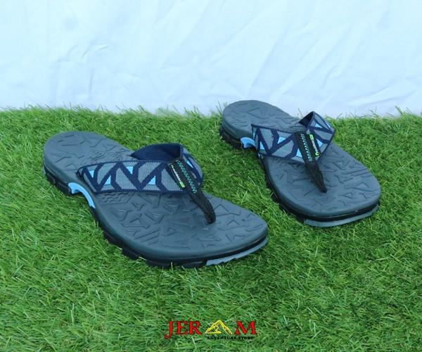 Sandal Jepit Pria Sandal Outdoor Pro Orm Navy