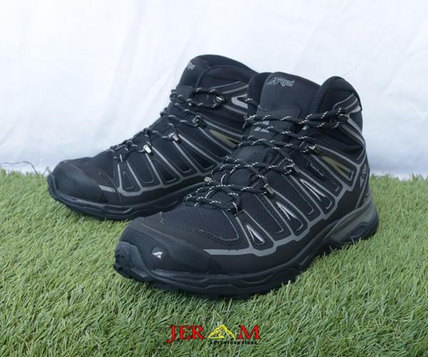 Sepatu Gunung Hiking Trekking Rei Arizona
