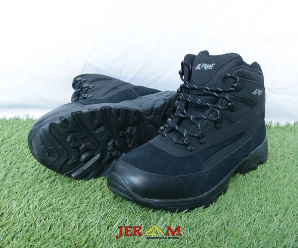 Sepatu Hiking Rei Leed