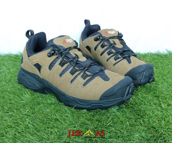Sepatu Pria Gunung Hiking Rei Endurus Low RIPP528001