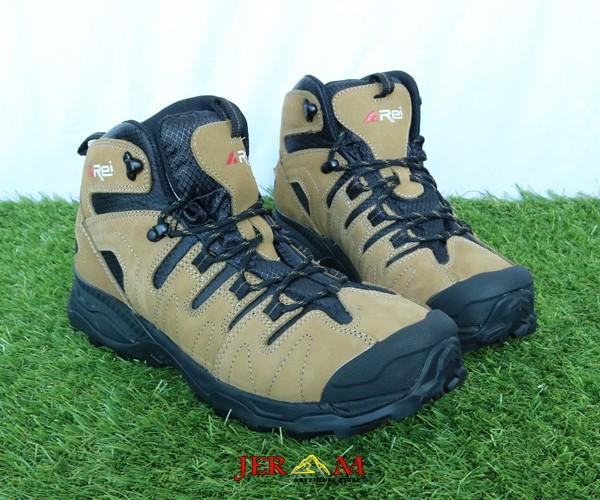 Sepatu Pria Gunung Hiking Rei Endurus RIPP527001