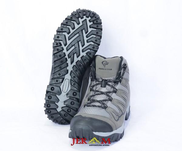 Sepatu Pria Hiking Sepatu Gunung Forester FTR 01